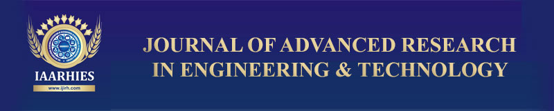 The International Journal of Innovative Research in Engineering